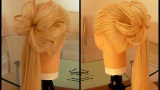 Коса кружевная 4 (Цветок 2). Видео-урок.  На основе плетения Скат.