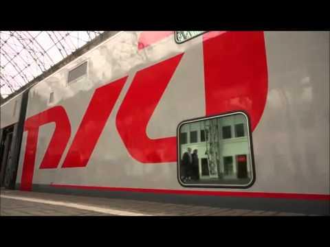 Характеристики двухэтажного вагона ОАО ТВЗ