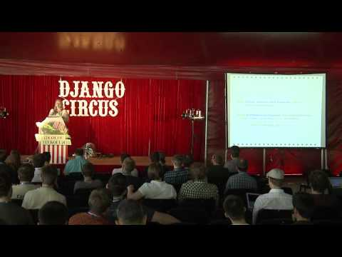 Image from DjangoCon EU 2013: Lynn Root - Introduce Django to your old friends