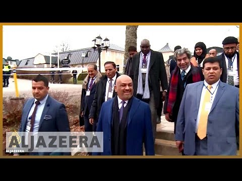 🇾🇪Yemen's warring sides gather in Sweden for peace talks | Al Jazeera English