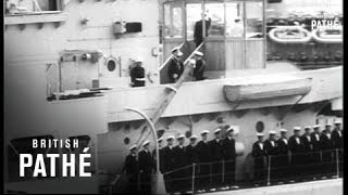 Royal Naval Review (1953)