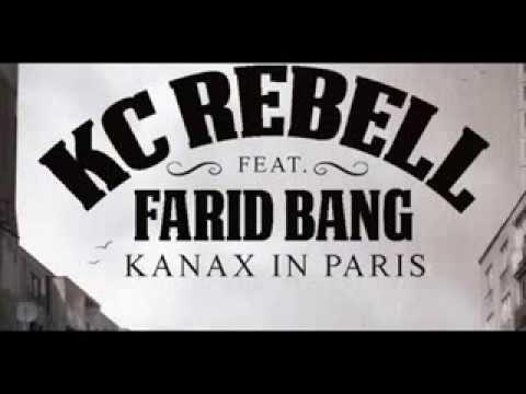 kc rebell kanax in paris