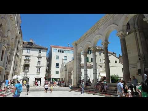 Croatia | A weekend in Paradise