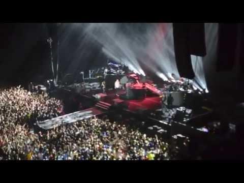 Linkin Park Concert, Minsk
