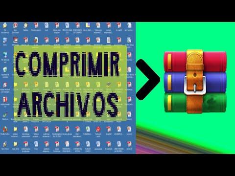 ✔ Comprimir y descomprimir archivos en zip windows 10 from YouTube · Duration:  2 minutes 44 seconds