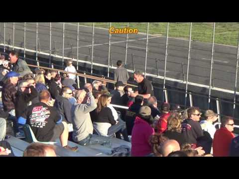 stafford speedway limited late model june 2,2017