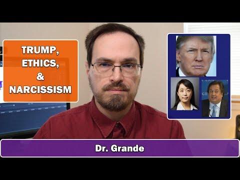 Diagnosing Public Figures | Donald Trump / Narcissistic Personality Disorder Controversy