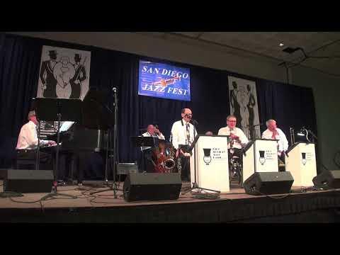 """High Society Jazz Band    """"Lounging At The Waldorf"""""""