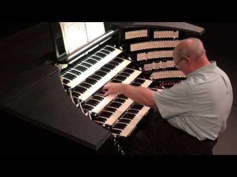 Grande Pièce Symphonique, Op. 17 by César Franck