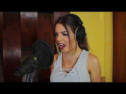 Eminem - Lose Yourself (Tayla Mae Cover)