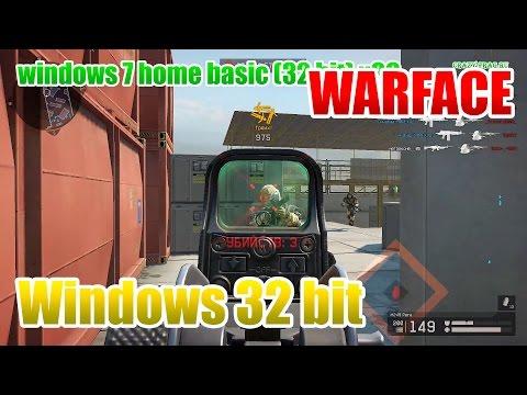 Warface Windows 32 Bit