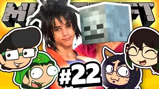 🏠 OTAKU FEDIDO | Minecraft #22
