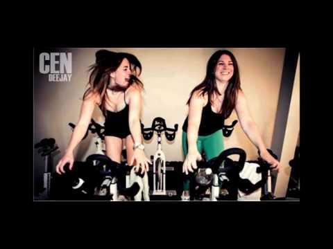 Gym Music Mix  2017 [N°2] Aerobics,Step, Spinning - Dj Cen.[135 BPM - 150 BPM]