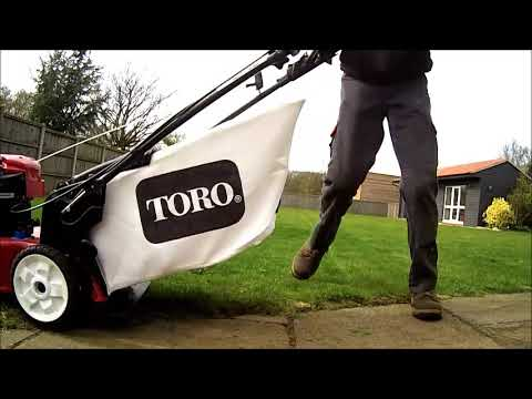 """toro-recycler-22""""-mower,-personal-pace,-variable-speed"""