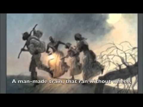 Ballad of the Underground Railroad