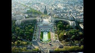 PARIS, FRANCE   Travel Diary