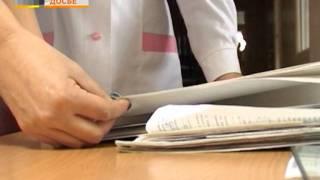 В Темиртау вспышка ветряной оспы.vob(, 2012-02-07T09:11:46.000Z)