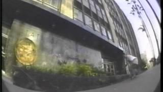 Rodney Mullen 1994 Plan B Second Hand Smoke