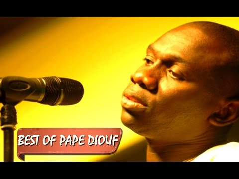 BEST OF PAPE DIOUF