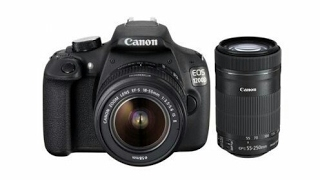 Buy Canon EOS 1200D 18MP DSLR Camera-Why we choose Canon 1200D ?