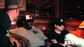 Killer Mike - Interview - SXSW 2012