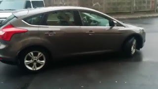 Ford Focus 3.(Видео для объявления о продаже авто., 2015-12-19T17:25:37.000Z)