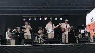 The Night Move Band 2018 Promo Video