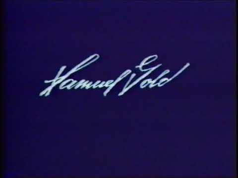 MGM/CBS Home Video/Samuel Goldwyn Home Entertainment (1981)