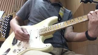 [2020.06.28] 주일 오전예배 찬양-guitar…