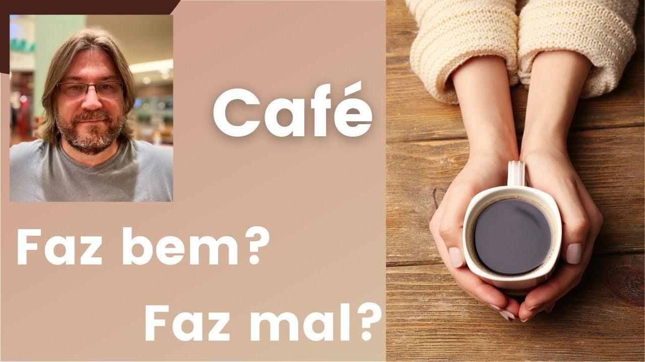 Principais benefícios do Café (cafeína)