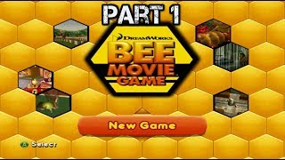 Bee Movie Game - Part 1 - PC Games