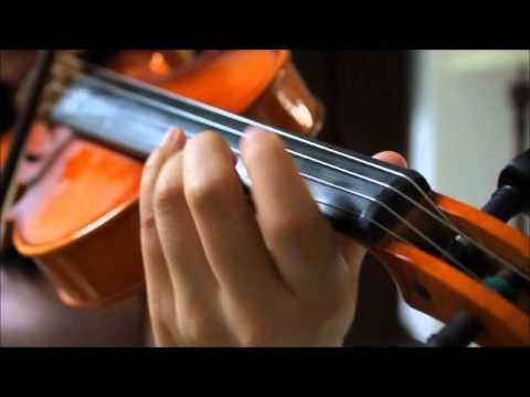 LIVY & EDO  Adele  Someone Like You Violin and Piano