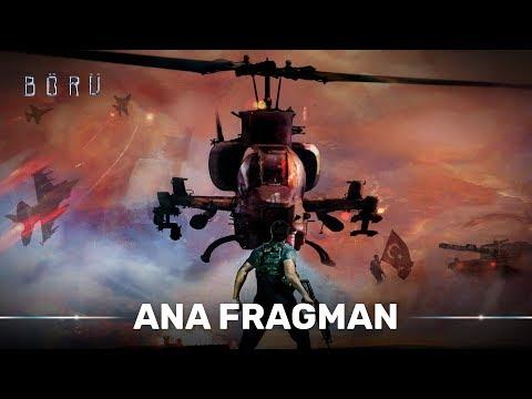 BÖRÜ Sinema Filmi | ANA FRAGMAN (SİNEMALARDA)