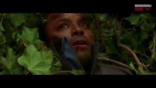 Лес призраков (2016). Оригинальный трейлер HD.