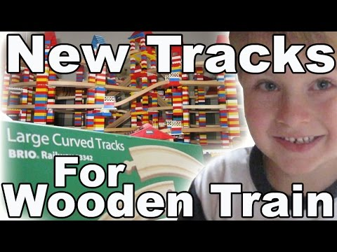 brio-schienen-für-neue-holzeisenbahn-anlage/-wooden-train-tracks-for-brio-track---kanal-für-kinder