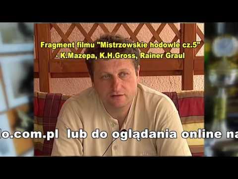 Krzysztof Mazepa - Radymno
