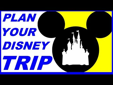 Walt Disney World Trip Preparation,  Planning, & Timeline Advice: Dining, MagicBands, On Property