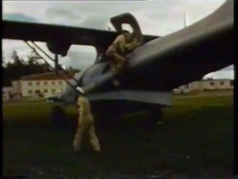 En film om F2:s trotjänare Catalina