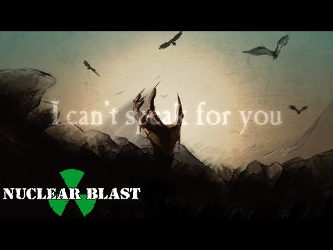 DEVILMENT - Full Dark, No Stars (OFFICIAL LYRIC VIDEO)