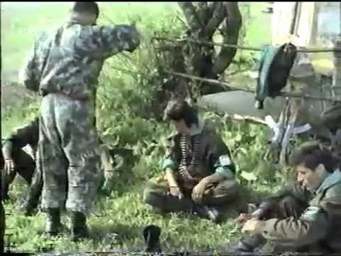5. Korpus Ar BiH - 505 Viteška Bužimska brigada - Glinica, Bojna 1993 - 8 DIO