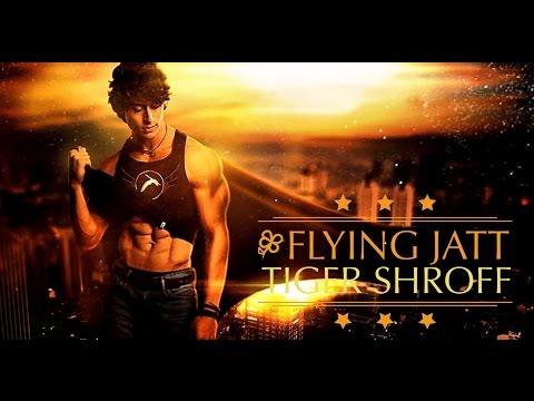 A Flying Jat 2016 Hindi New Movie  ...