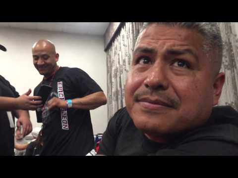 can you sing the mexican national anthem? EsNews Boxing