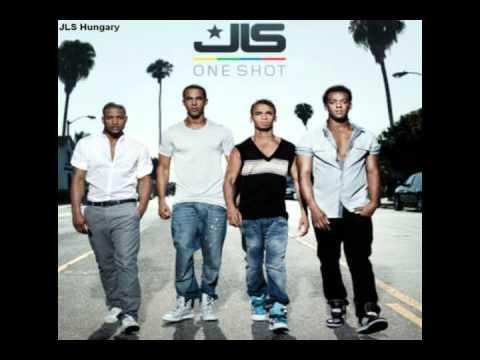 JLS - One Shot (Bimbo Jones Remix)