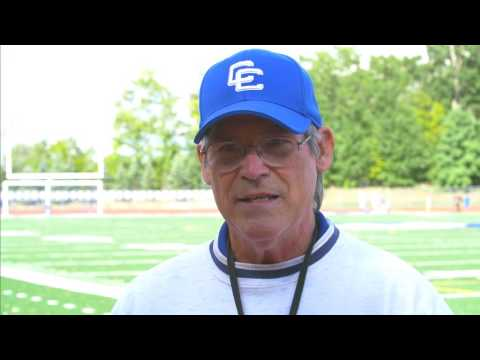 Tom Mach - Detroit Catholic Central - Coach of the Week presented by Lawrence Tech