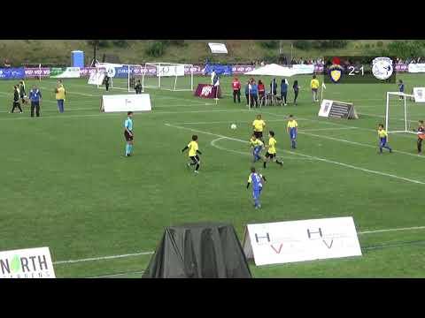 São Vicente Cup 2019 Sub12  4ªJor  Choupana 4 Xavelhas 2