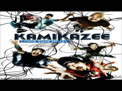 Kamikazee Long Time Noisy Full Album
