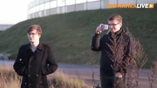 Стас Барецкий сжёг свой BMW