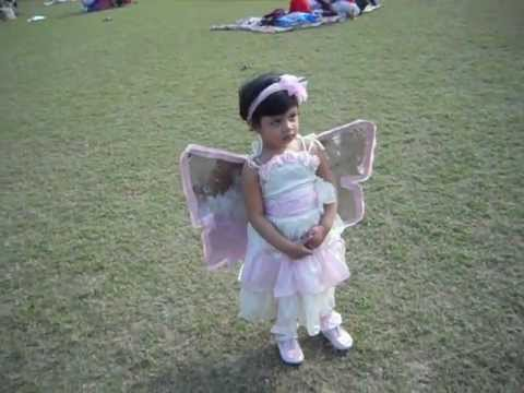 Fairy -Fancy Dress Competition