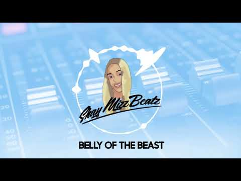 """[FREE DOWNLOAD] Cozz X Turk Type Beat/Instrumental 2018 """"BELLY OF THE BEAST"""" (Prod By Shay Mizz)"""