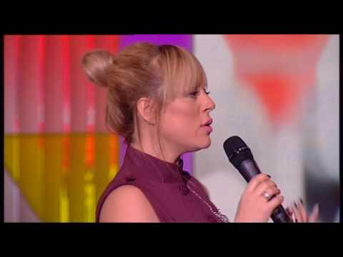 Adil I Sladja Alegro - Zivot Bez Tebe Ne Zivim - GK - (TV Grand 06.02.2017.)
